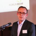 Jürgen Nigg, Geschäftsführer der Wirtschaftskammer Liechtenstein