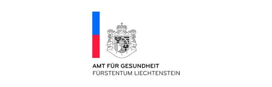 Amt für Gesundheit Fürstentum Liechtenstein