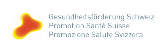 Gesundheitsförderung Schweiz